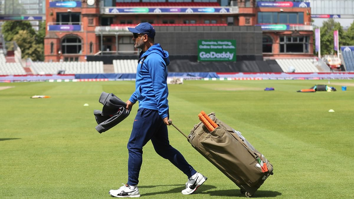 Life After Dhoni: How Team India's Middle-Order May Look