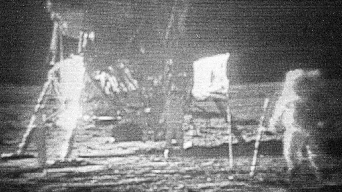 Space Exploration Day: How India Celebrated the 1st Step on Moon