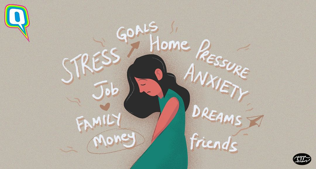 Dealing with mental health issues in a workplace