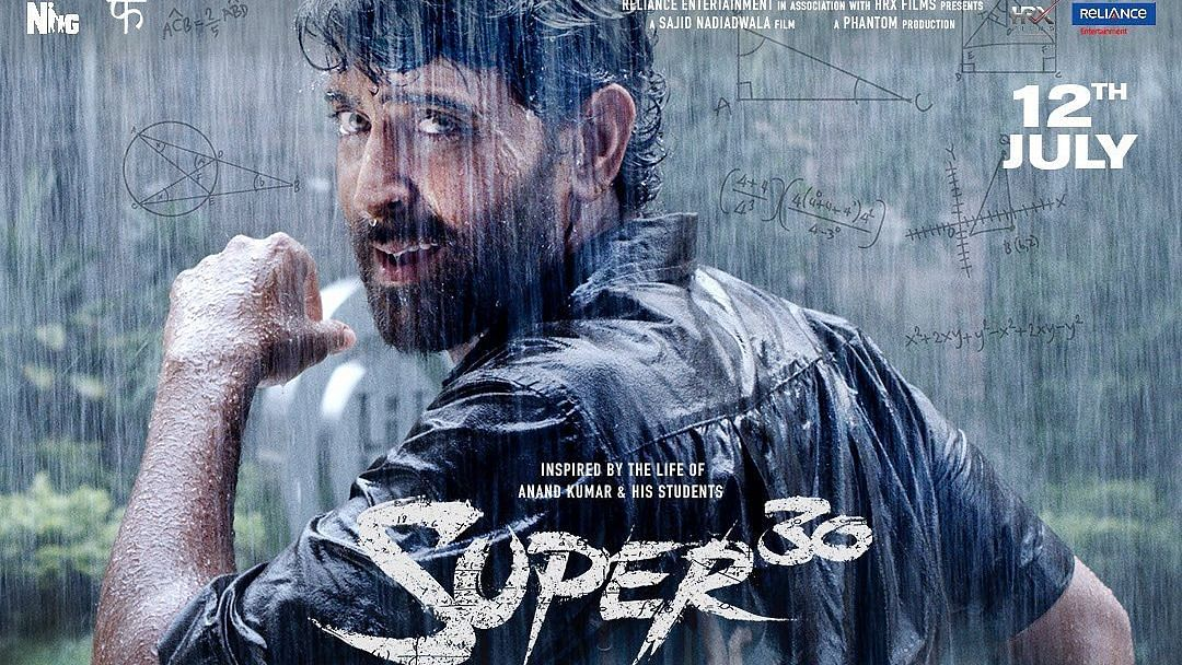 'Super 30' Box-Office: Hrithik's Film Inches Towards Rs 100 Crores