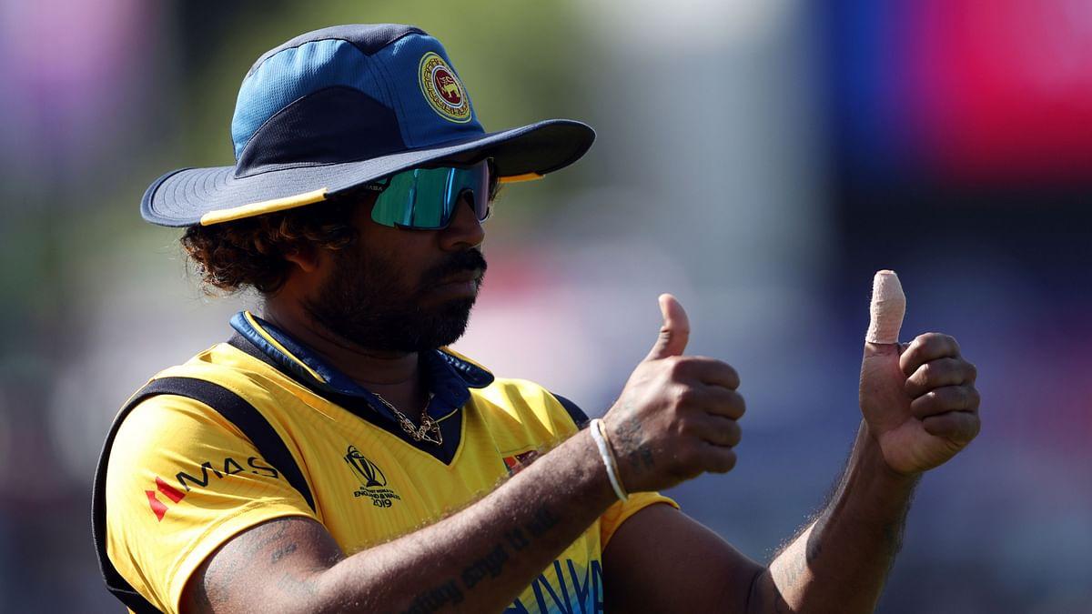Malinga's Sri Lanka Seek to Ruin India's Bid for Top Spot