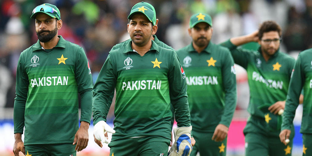 Pakistan finished fifth in the World Cup after they lost the semifinal race to New Zealand on Net-Run-Rate.