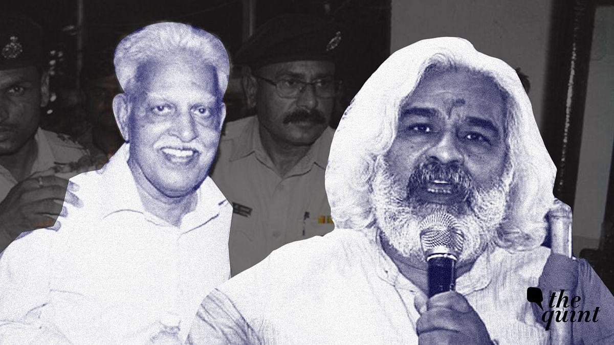 After Varavara Rao, Karnataka Cops on the Lookout for Poet Gaddar