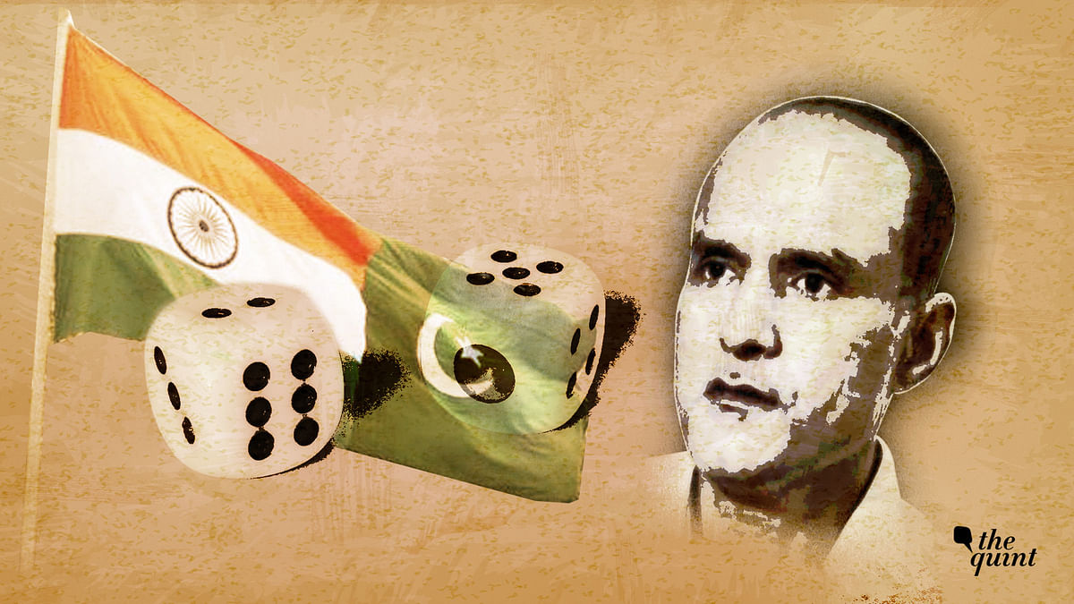 Pak PM Should Release Kulbhushan Jadhav – And Avoid Humiliation