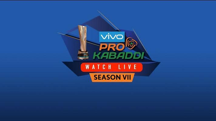 PKL 2019 LIVE Streaming: Where to Watch  Kabaddi Matches Online