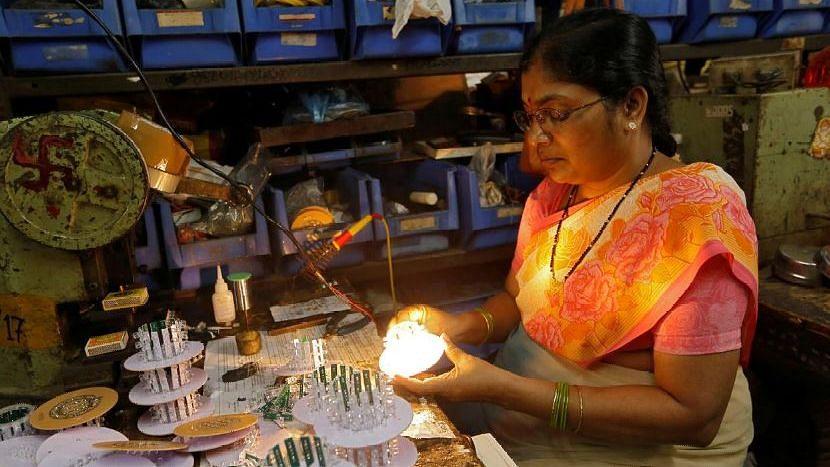 Govt to Create Payment Platform for MSMEs: Nirmala Sitharaman