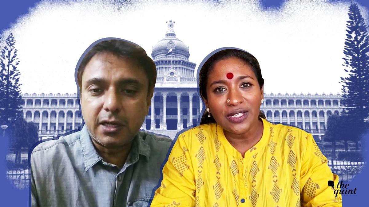 'Shameful Power-mongering': Bengaluru Fumes Over Political Crisis