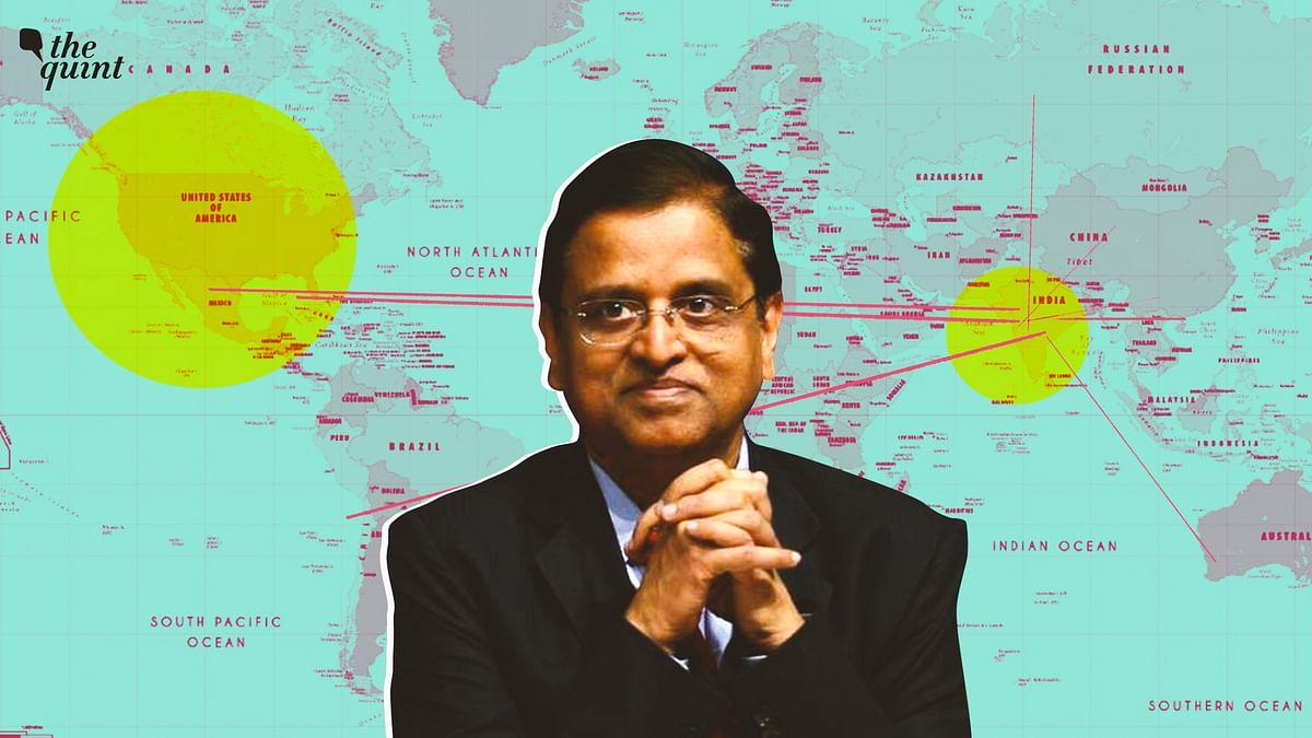 Subhash Garg Has Landed the Govt & RBI in a Digital India Dilemma