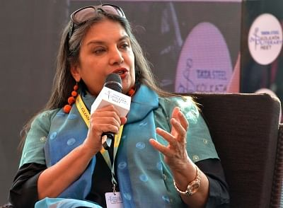 Shabana Azmi. (Photo: IANS)