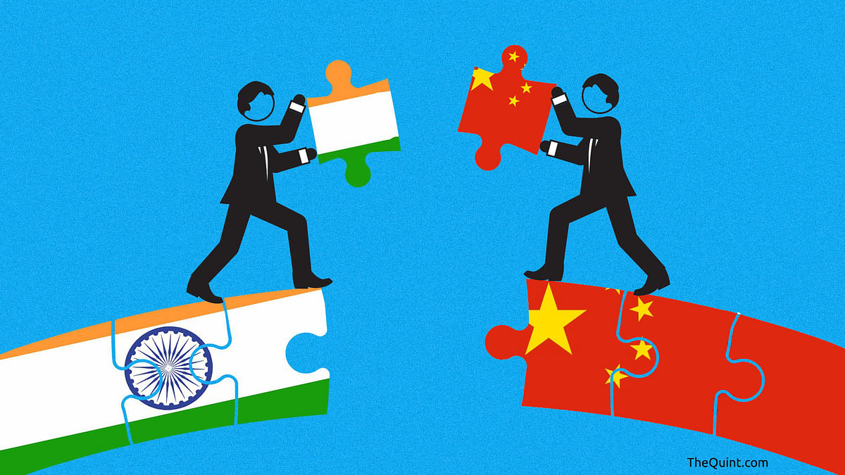 Must India Join China's BRI To Get Infrastructure Loans From AIIB?