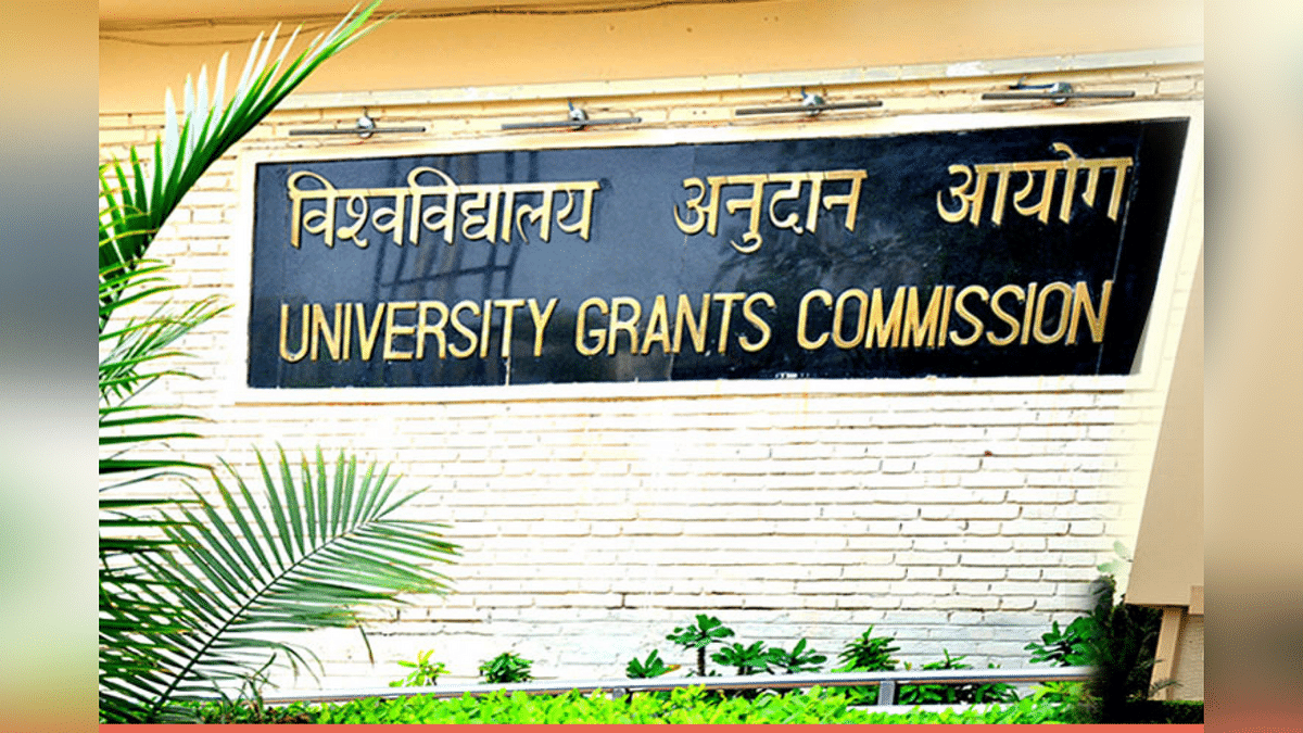 UGC released a list of 24 fake universities currently operating in India.