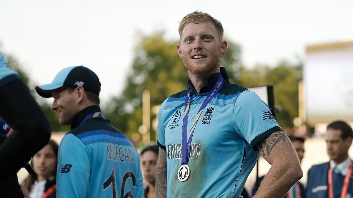 Stokes Says Williamson Deserves 'New Zealander of the Year' Award