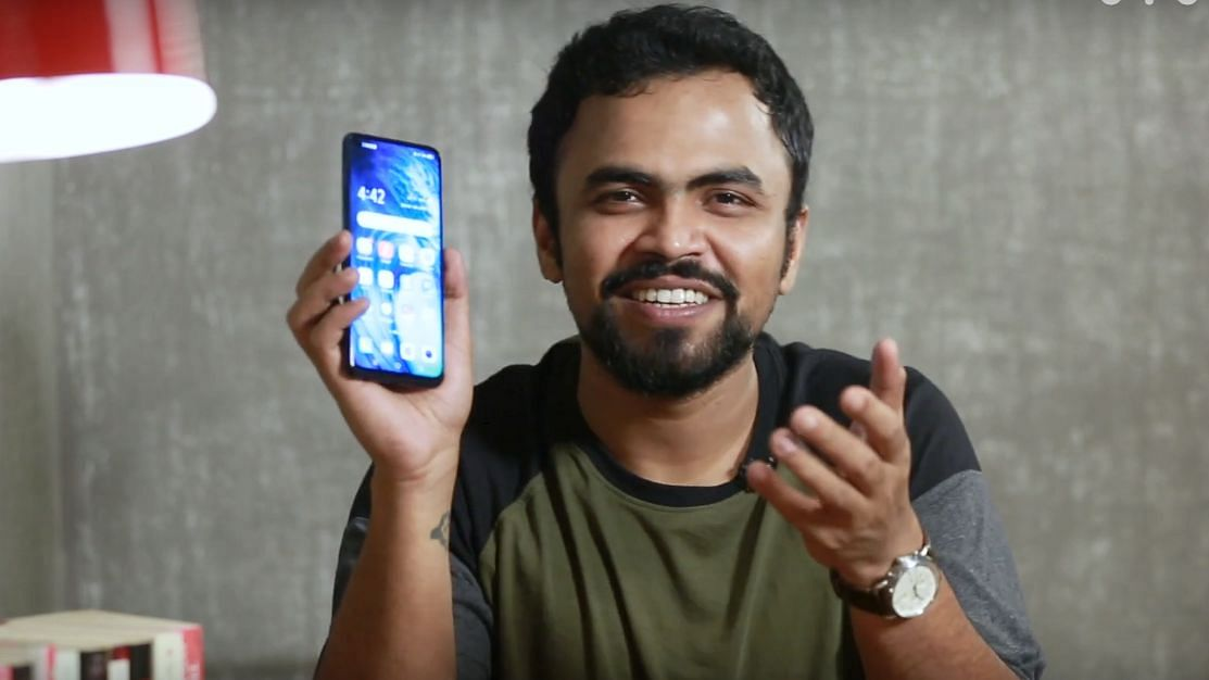 We Used The #FullyLoaded vivo z1Pro For a Month; Here's Our Review