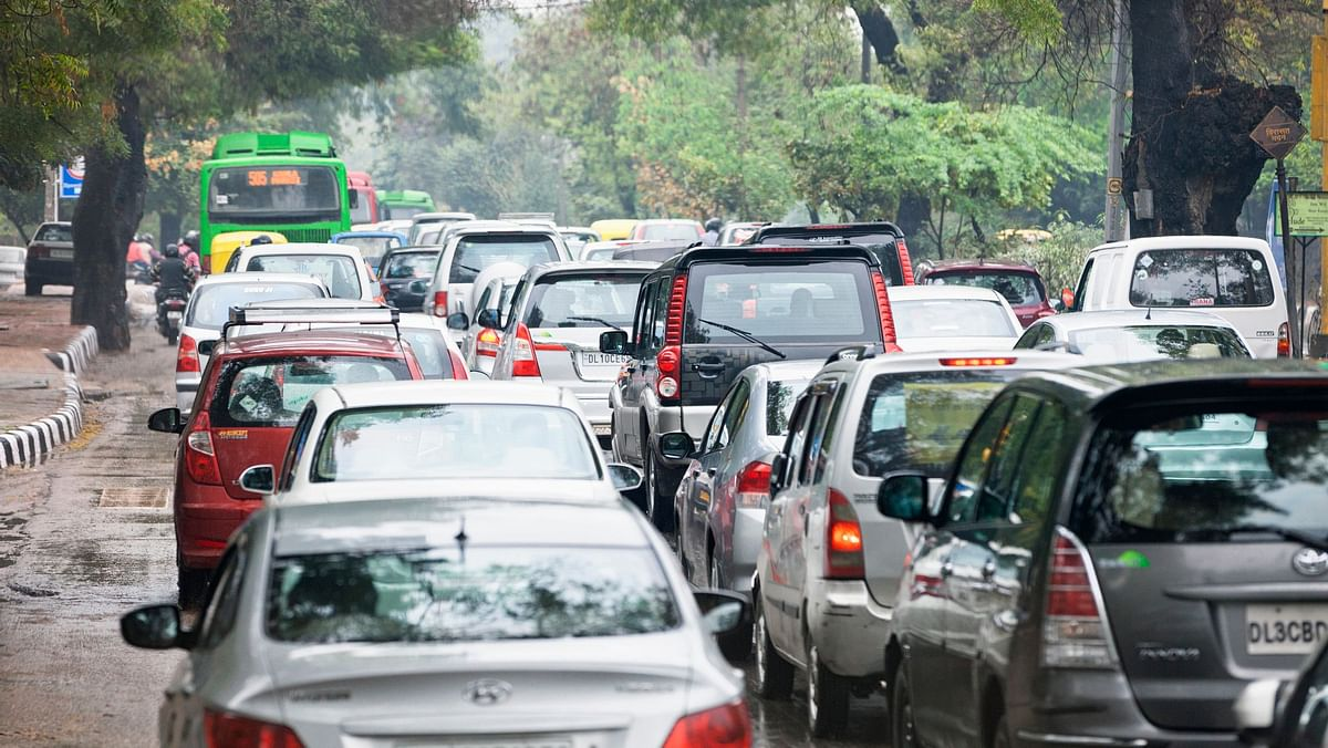 Indian buyers were earlier putting off new purchases waiting for newer models as India's emissions and safety norms change to BS-VI.