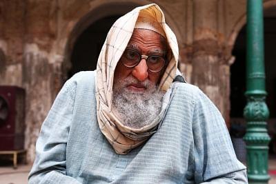 Megastar Amitabh Bachchan