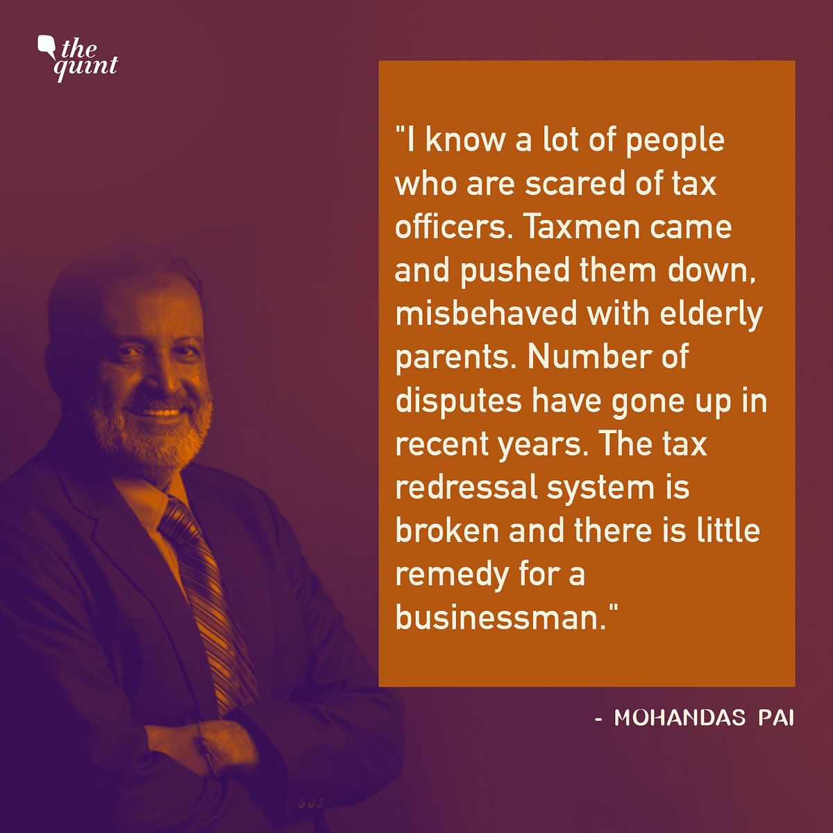 'Scared of Tax Terrorism': India Inc on VG Siddhartha's Death