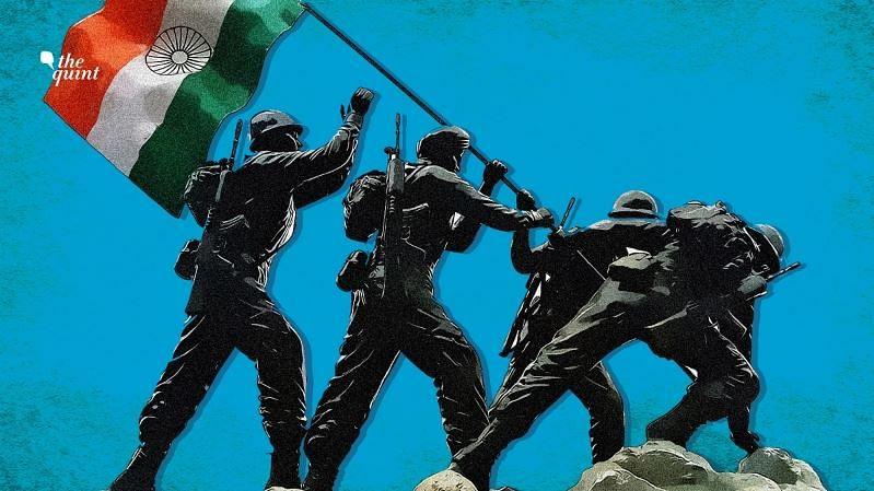 Yogendra Yadav: The Kargil Hero Who Held Tiger Hill on His Own