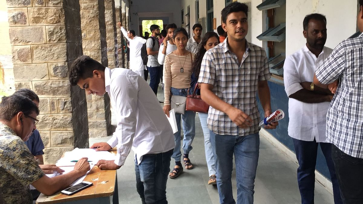 DU Second Cut Off 2019: A few colleges have already started putting out the second cut-off lists on their websites.