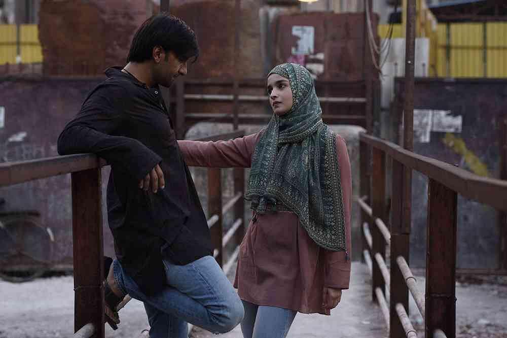 Alia Bhatt in <i>Gully Boy</i>