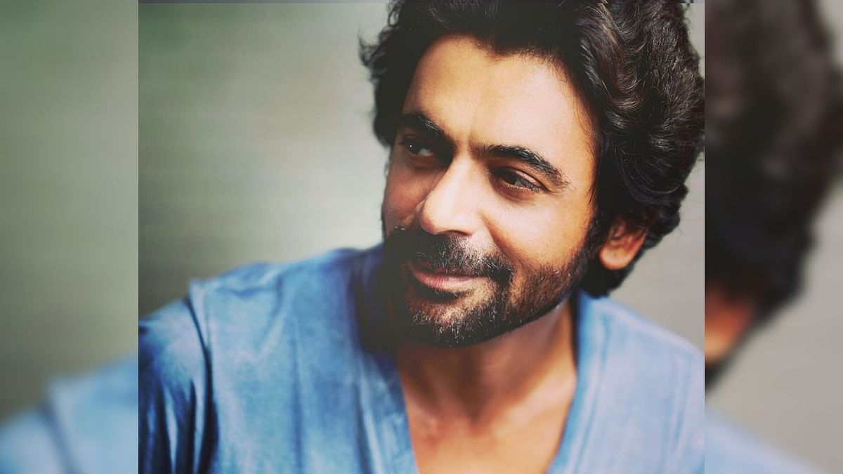Sunil Grover's Fan Thanks Him for Helping Her Overcome Depression