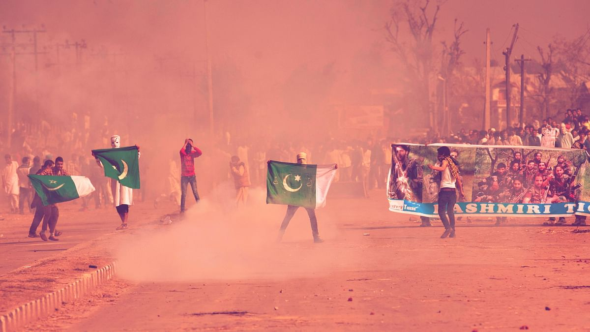 Can Militancy In Kashmir Survive Without Pakistan's Support?