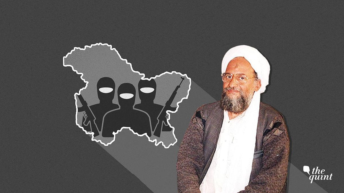 Al Zawahiri Video: Al Qaeda Isn't In Kashmir Yet – Its Ideology Is