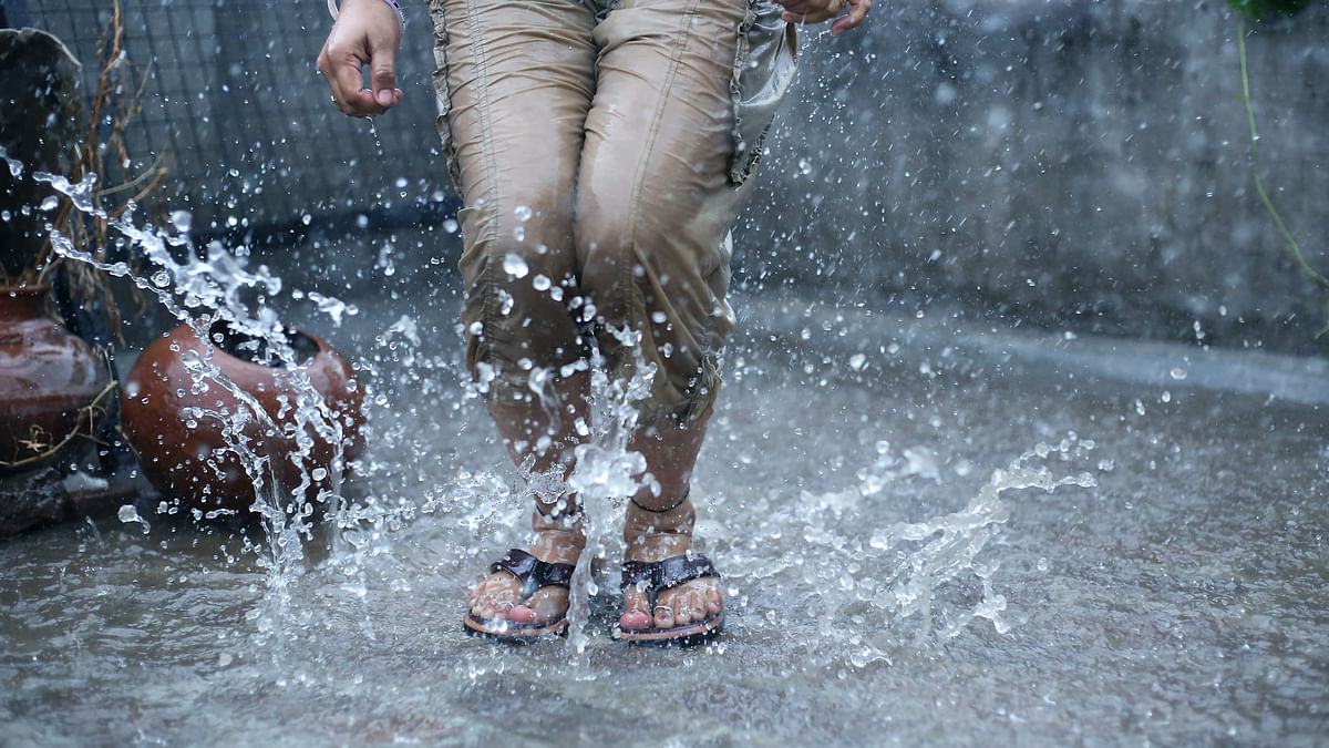 IMD to Change Reference Dates for Monsoon Onset: MoES