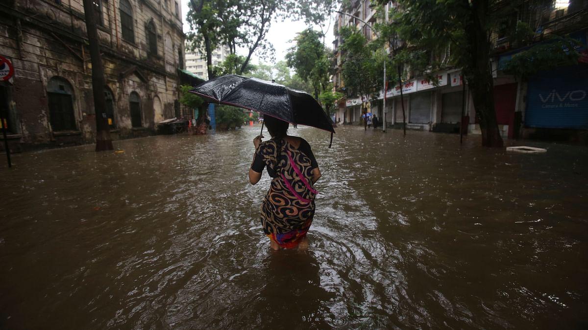 QBullet: Mumbai Rains Leave  26 Dead; India Beat Bangladesh at WC