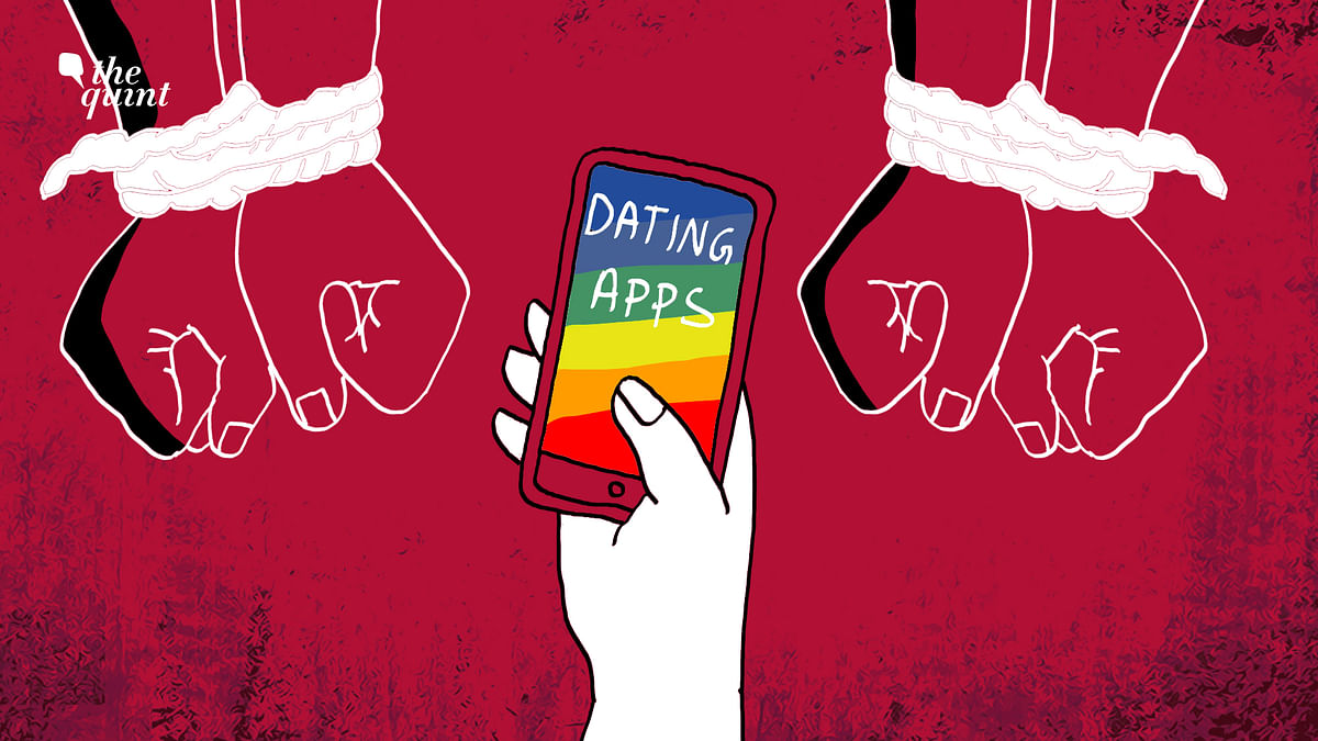 Gang Rape, Extortion: The Dark Side of Dating Apps for Gay Men