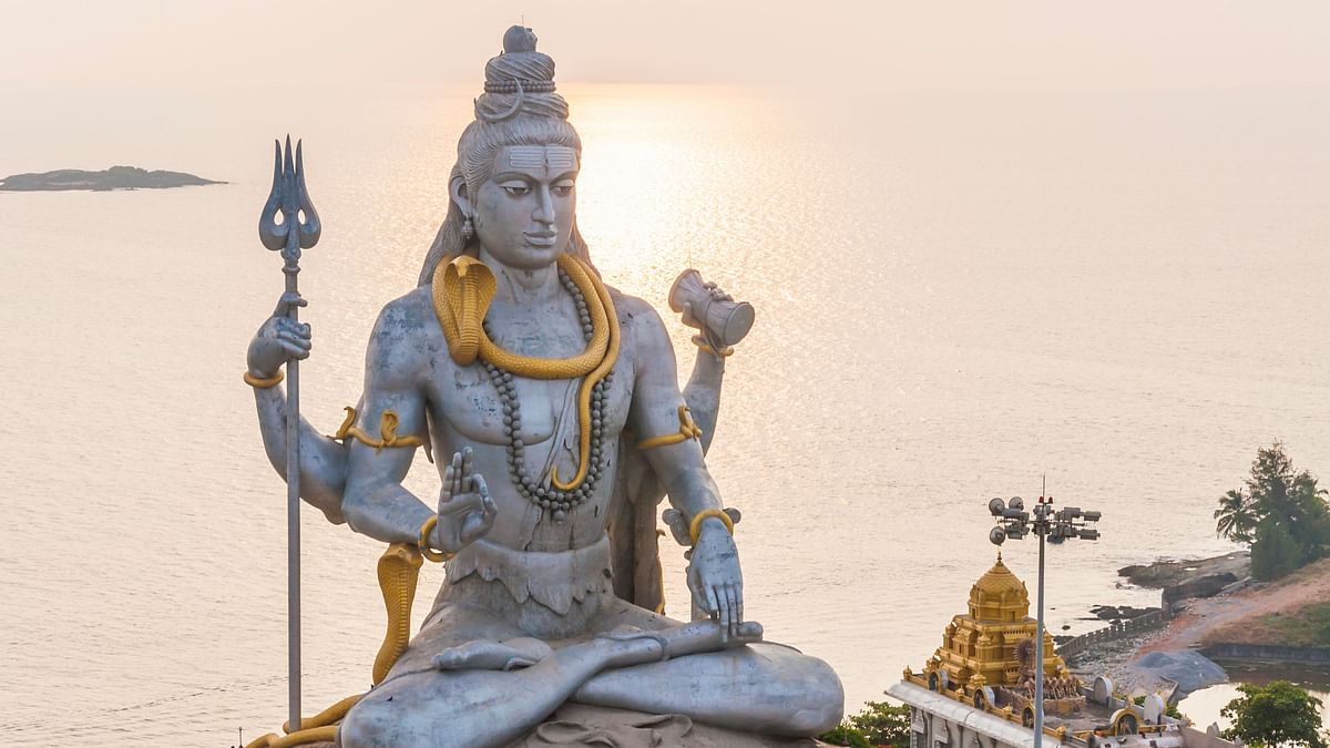 """<div class=""""paragraphs""""><p>A BJP leader has filed a case against Instagram for allegedly portraying Lord Shiva in a bad light.</p></div>"""