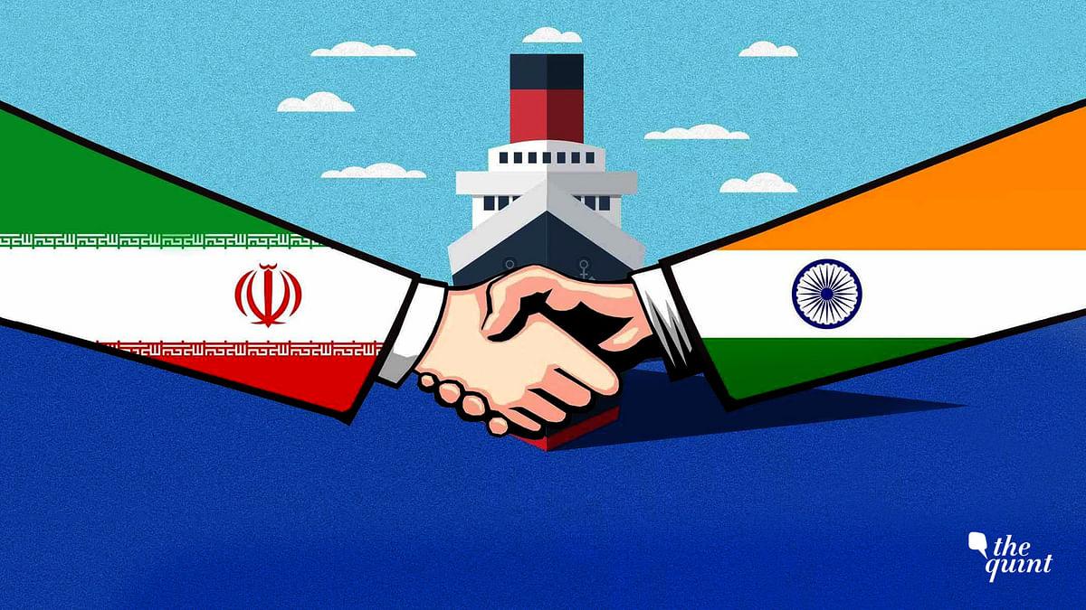 US Sanctions On Iran: India Must Make A Moral & Strategic Choice