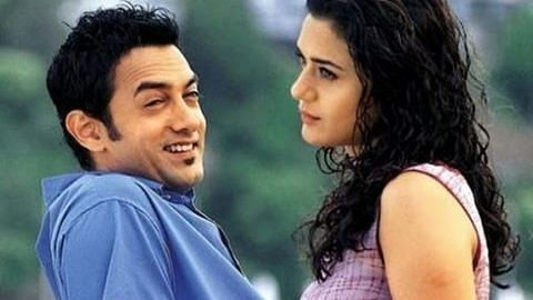Directed by Farhan Akhtar, 'Dil Chahta Hai' released on 24 July 2001.
