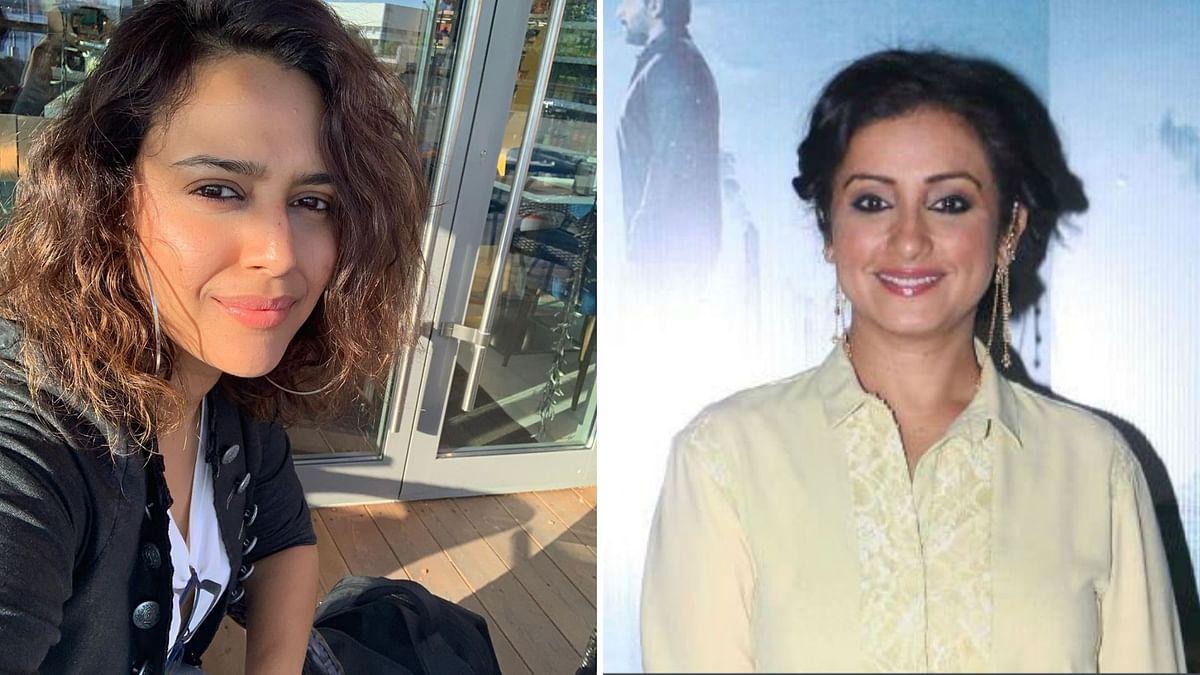 Swara Bhasker and Divya Dutta to Play Lovers in 'Sheer Qorma'