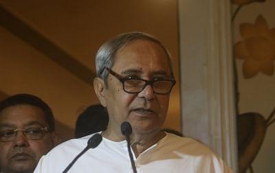 Naveen Patnaik. (File Photo: IANS)