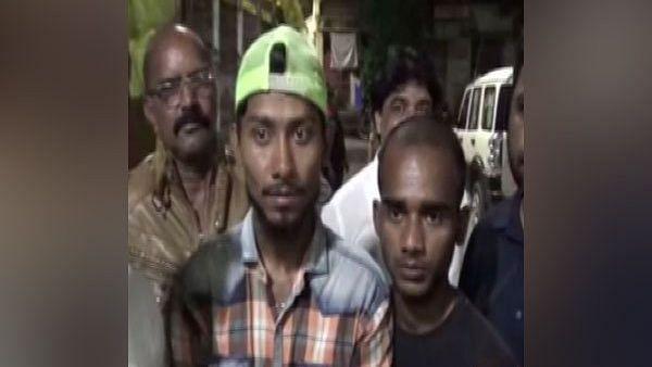 Two Men Forced to Chant 'Jai Shri Ram' in Maharashtra's Aurangabad