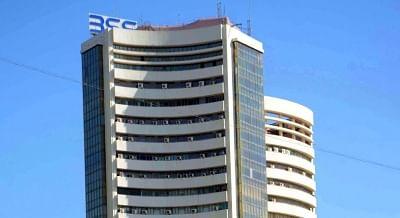 Bombay Stock Exchange (BSE). (File Photo: IANS)