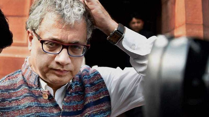 'Sexually Molested at 13': Derek O'Brien During POCSO Debate in RS