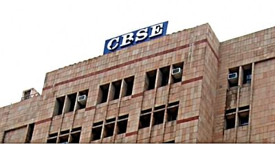 Central Board of Secondary Education (CBSE).