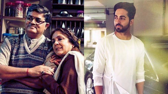 Ayushmann Reunites with 'Badhaai Ho' Parents in 'Shubh Mangal 2'
