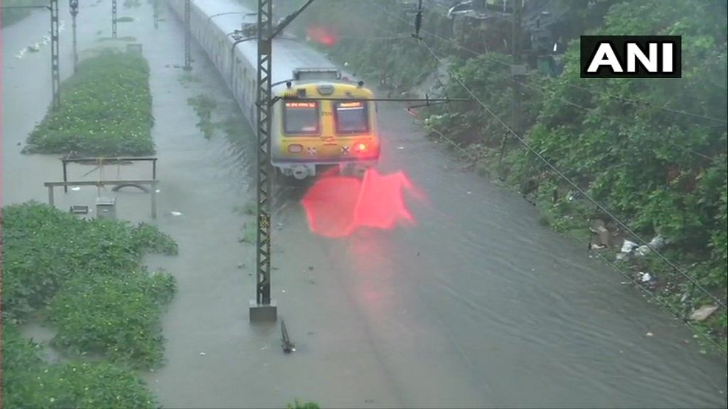 Mumbai Rains: IMD Warns Citizens of Heavy Rainfall on 9-10 July