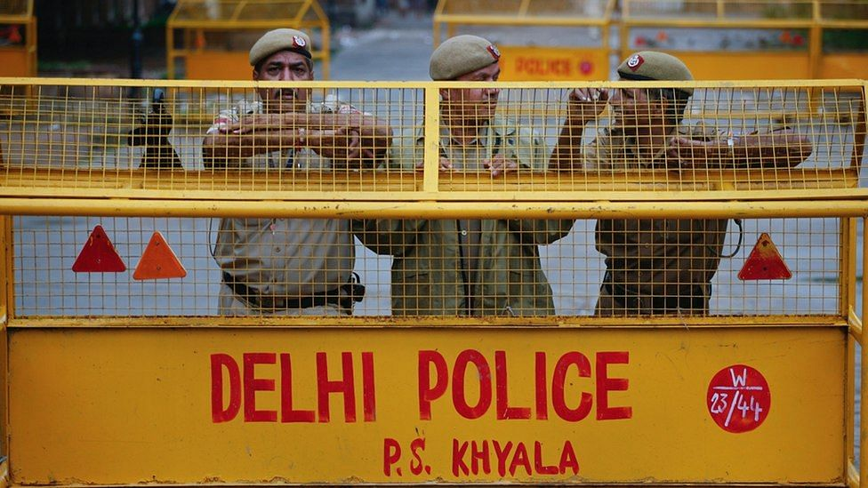 QCrime: Delhi Police Seize 130 kg Heroin from Navi Mumbai & More
