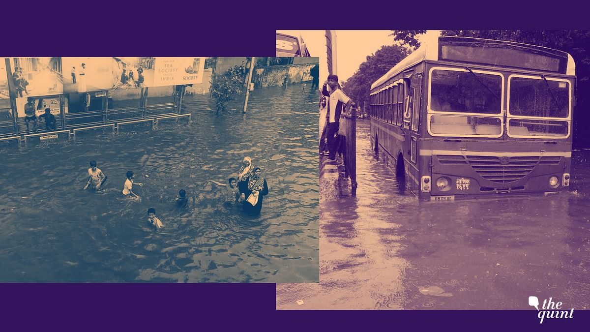 In Pics: These Parts of Mumbai Get Badly Flooded Every Single Year
