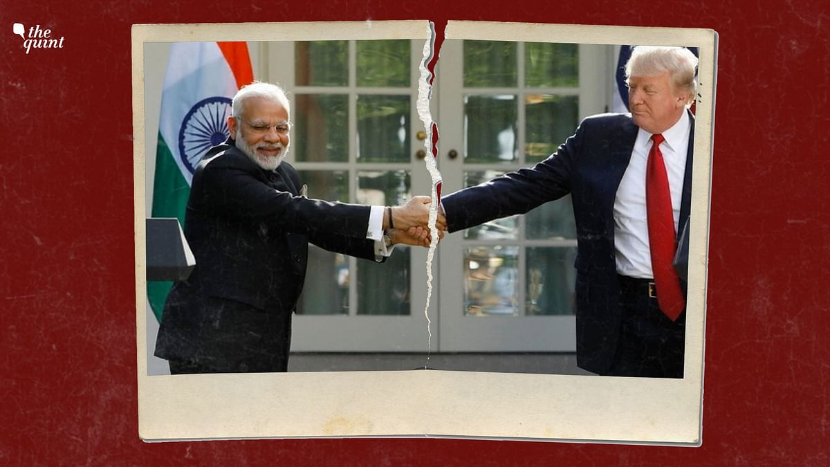 The India-US Relationship Right Now? It's Complicated