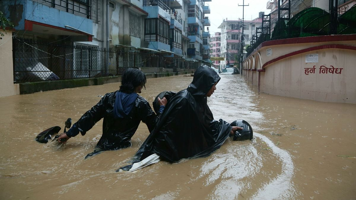Nepal Floods: Death Toll Rises to 90, 29 People Still Missing