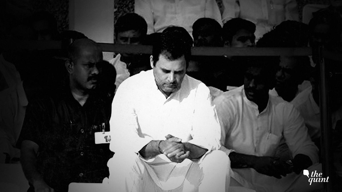 As Rahul Gandhi Quits, These Four Fault Lines May Divide Congress