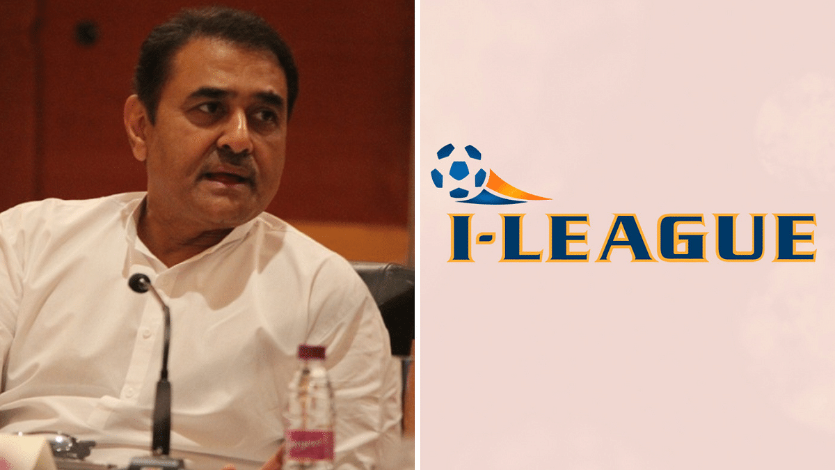 I-League Clubs to Meet AIFF Chief to Oppose ISL's Top Tier Status