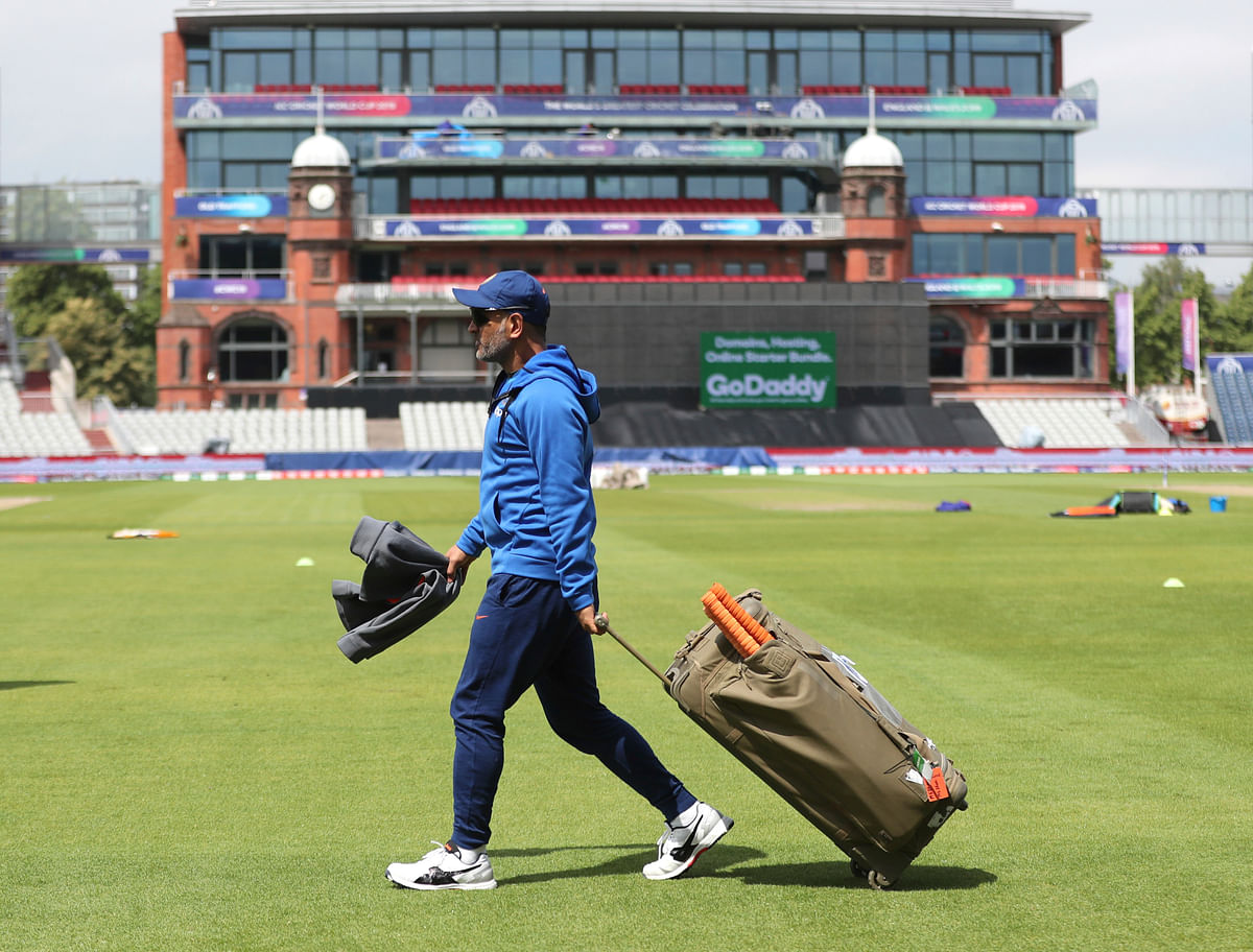 MS Dhoni Likely to Retire After India's Last World Cup Match: PTI