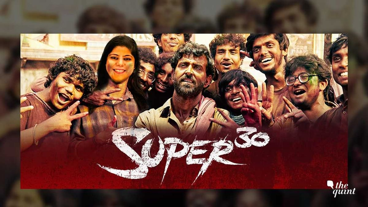 <i>Super 30&nbsp;</i>will hit theatres on Friday, 12 July.