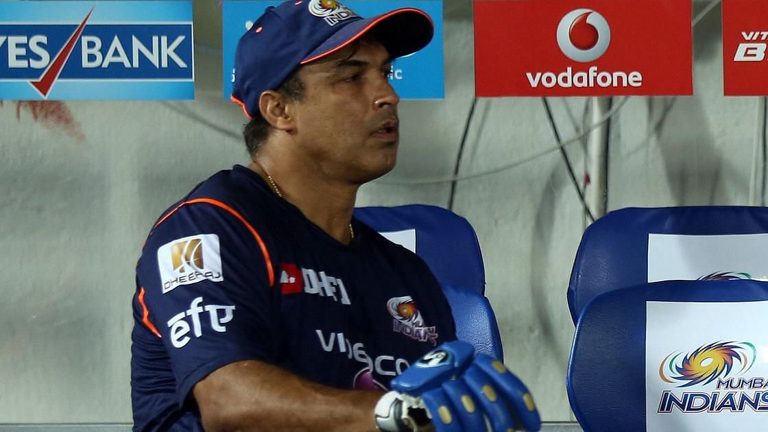 Robin Singh, who has applied for the post of head coach, was part of the Indian support staff, holding the role of the fielding coach between 2007 and 2009.
