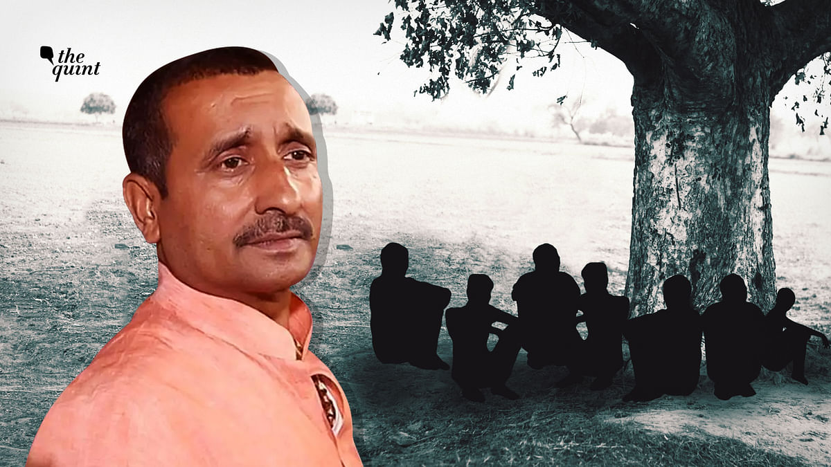 'We Left Survivor & Kin to Fight Alone': How Fear Gripped Unnao